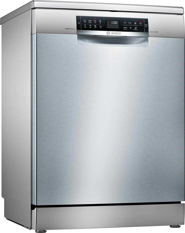 Bosch Serie 6 SMS68II00E lavavajilla Independiente 13 ...