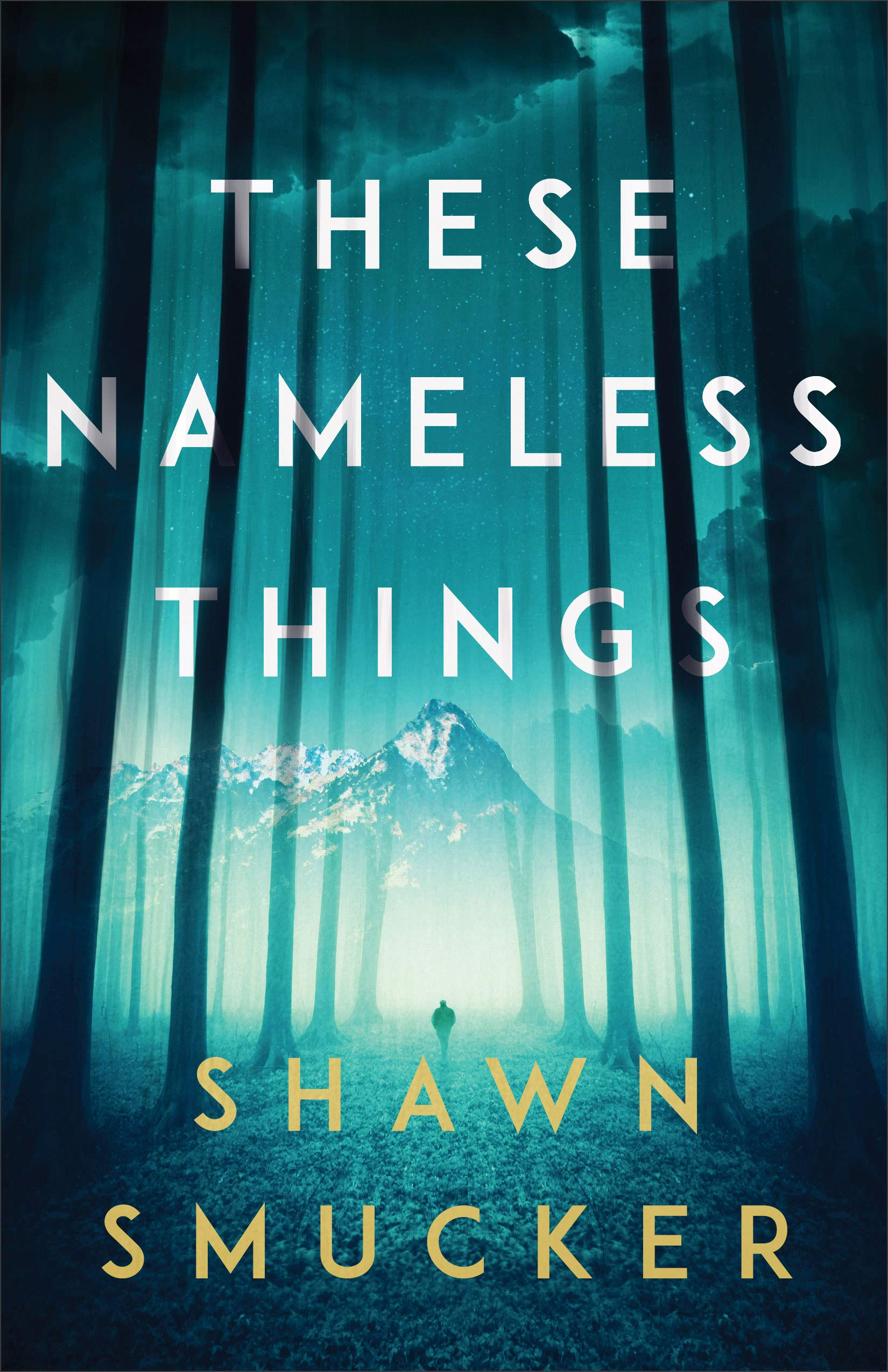 These Nameless Things by Shawn Smucker {A Book Review}