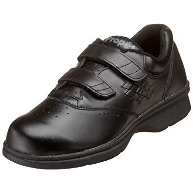 Propet Women's Vista Strap Sneaker B000CQE8MS
