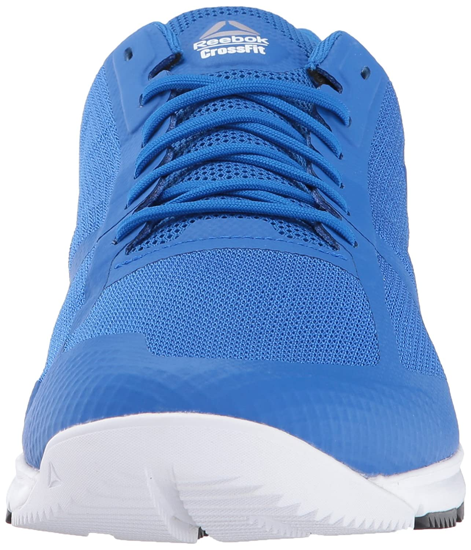 9bcb2dc5 Zapatillas Cross-Trainer CrossFit Speed Tr 2.0 para hombre Reebok Azul  vital / negro / blanco / gris ceniza / plata