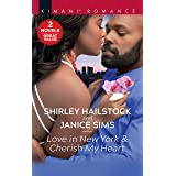 Love in New York & Cherish My Heart: A 2-in-1 Collection (House of Thorn, 3)