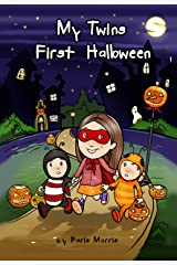 My Twins' First Halloween Kindle Edition