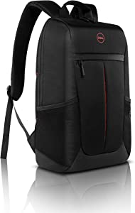 DELL Boy's Travel Backpacks, Black, 17