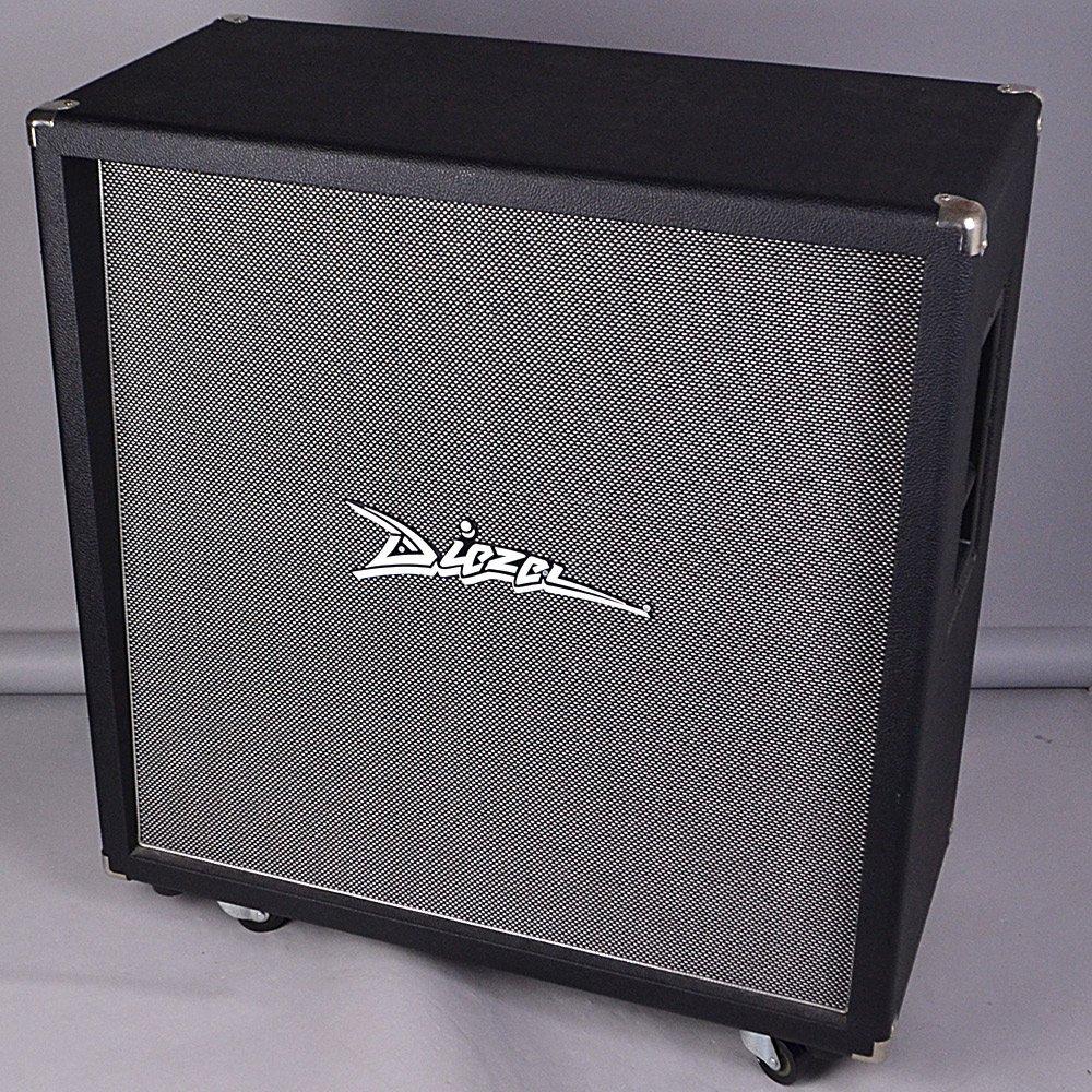 Diezel V412RC ギターアンプキャビネット ディーゼル B0042RHTL0