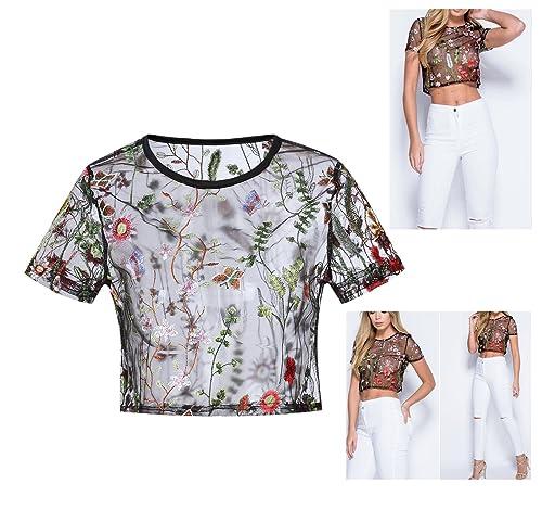 IshowStore Camisas - Para Mujer