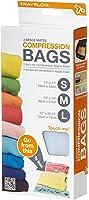 Travelon 3 Space Mates Compression Bag