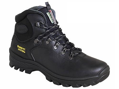 Grisport Explorer Mens Lightweight Waterproof Walking Boots Black UK6 EU40 52a406d9e323