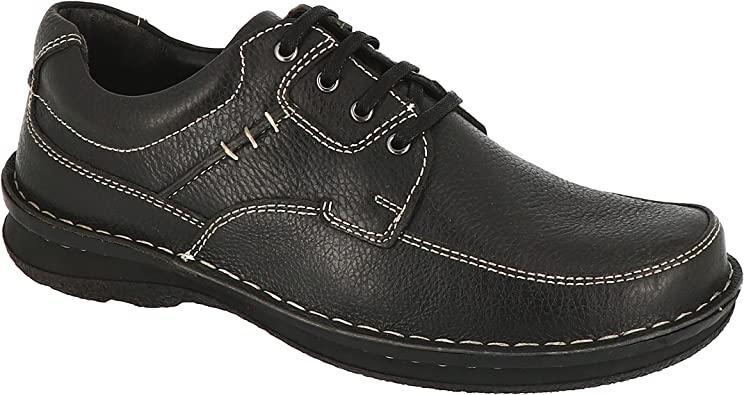 TOPIE Chaussures Homme Confort Cuir Grande Taille