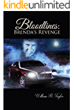 Bloodlines: Brenda's Revenge: A paranormal thriller