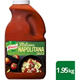Knorr Italiana Napolitana Sauce, Gluten Free, 1.95 kg