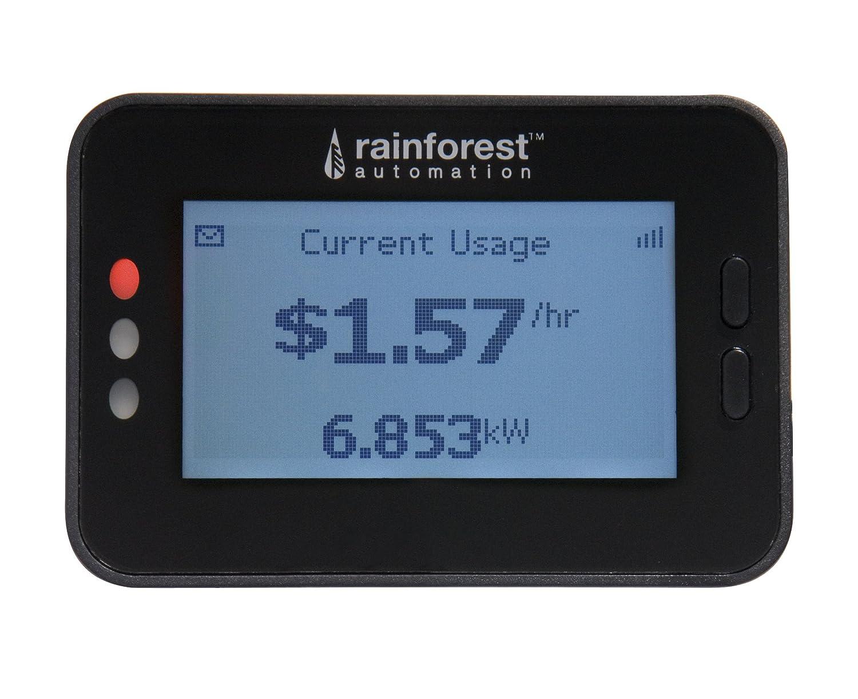 Amazon.com : Rainforest EMU-2 Energy Monitoring Unit : Zigbee : Electronics