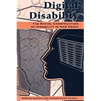 DIGITAL DISABILITY            PB