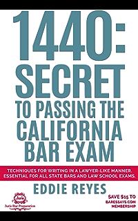 Bar exam essays california