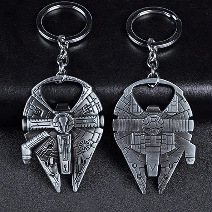 Amazon.com: star wars nave espacial abridor star trek ...