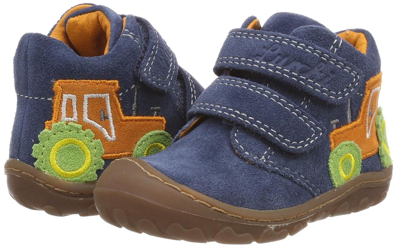 Lurchi Baby Jungen Gory Sneaker