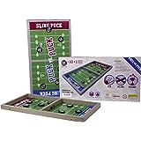 Sling Puck Game, Fast Slingpuck Games Large 22 x 11.5 inch, Wooden Hockey Game, Table Desktop Battle, Board Games, Foosball T