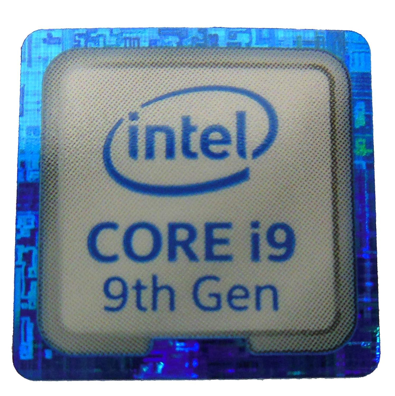 VATH Intel Core i9 9th Generation 18x18mm / 11/16' x 11/16' [997]