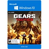 Gears Tactics Standard - PC [Online Game Code]