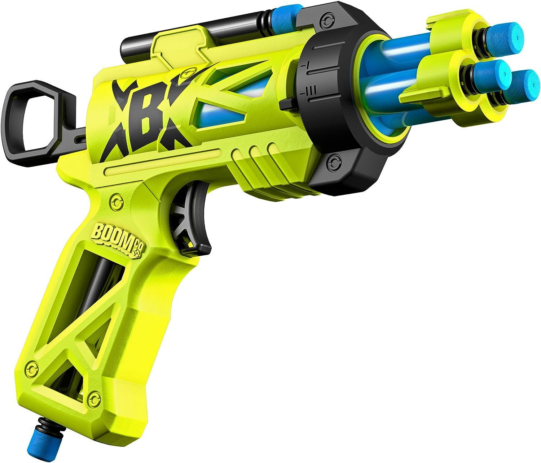 BOOMco. Tri Blast Blaster
