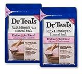 Dr Teal's Restore & Replenish Pure Epsom Salt