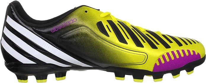 adidas Absolado LZ TRX AG Amarillo, Color Amarillo, Talla 46 ...