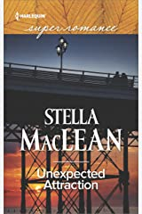 Unexpected Attraction Kindle Edition