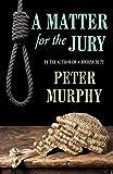 Matter for the Jury, A (Ben Schroeder)