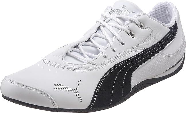 PUMA Men's Drift Cat III Sneaker