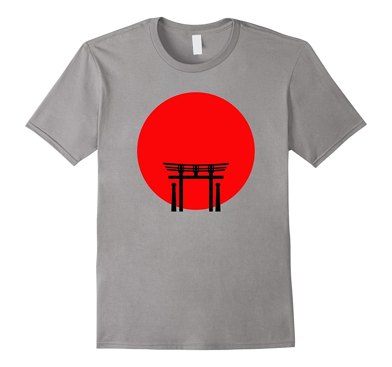 Cool Japanese Graphic T Shirt Design Rt Rateeshirt