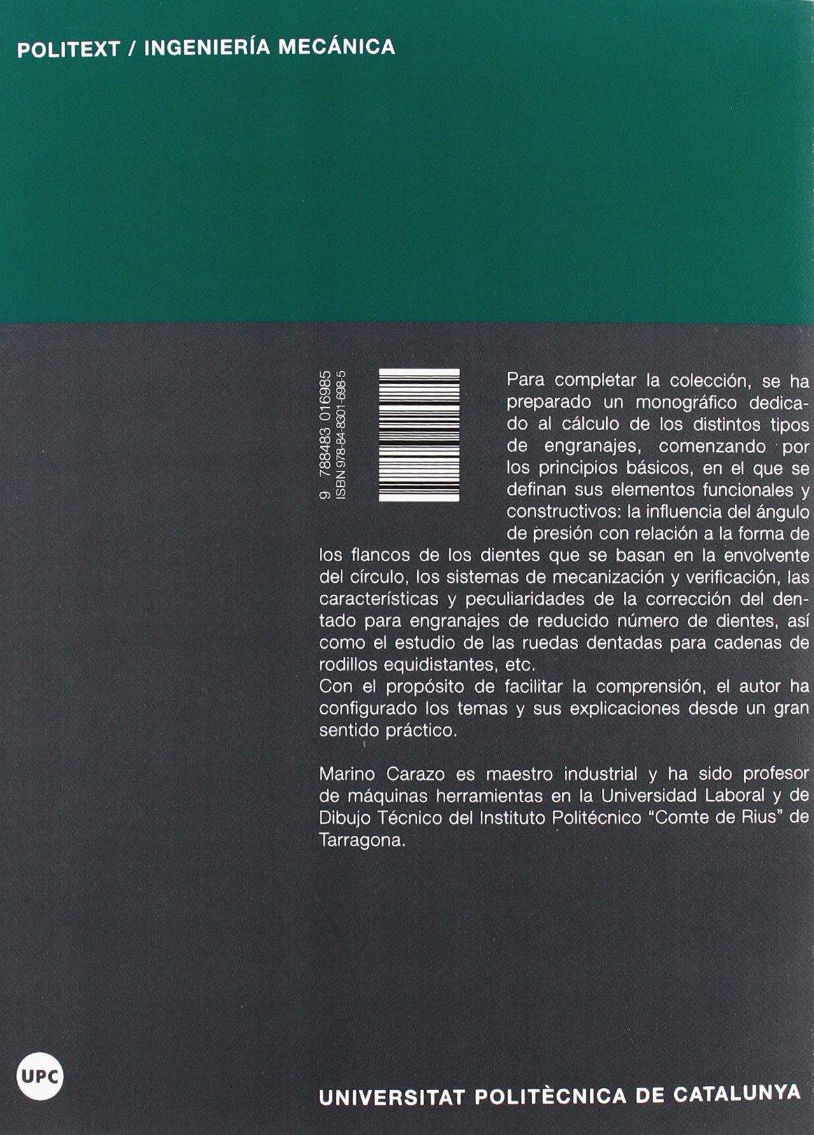Apuntes de Taller. 3. Engra (Spanish Edition): Marino Carazo Lpez: 9788483016985: Amazon.com: Books