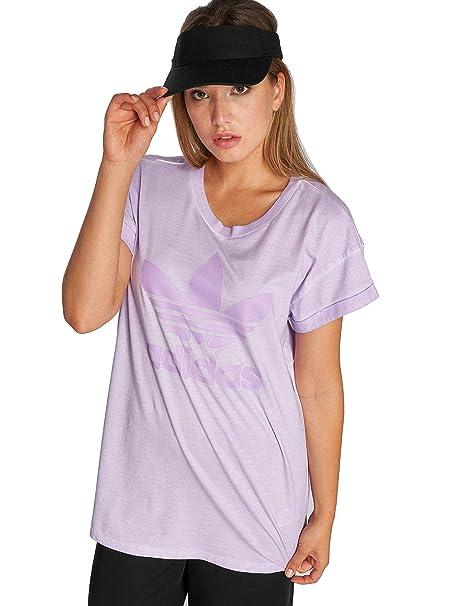adidas Originals Mujeres Camisetas Loose