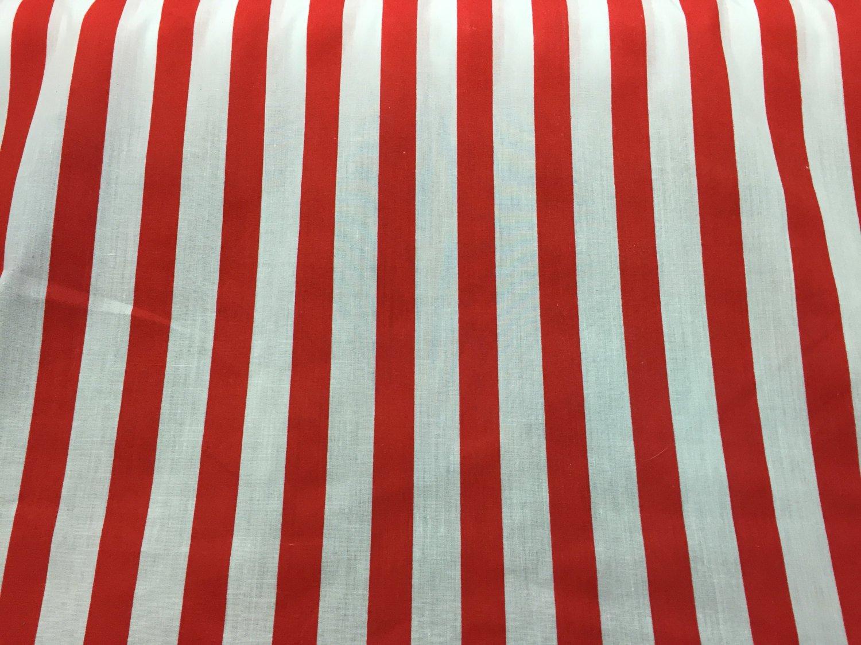 artesanías, fabricación de la tela a rayas de hilo de coser vestido tela del vestido de verano - por ...