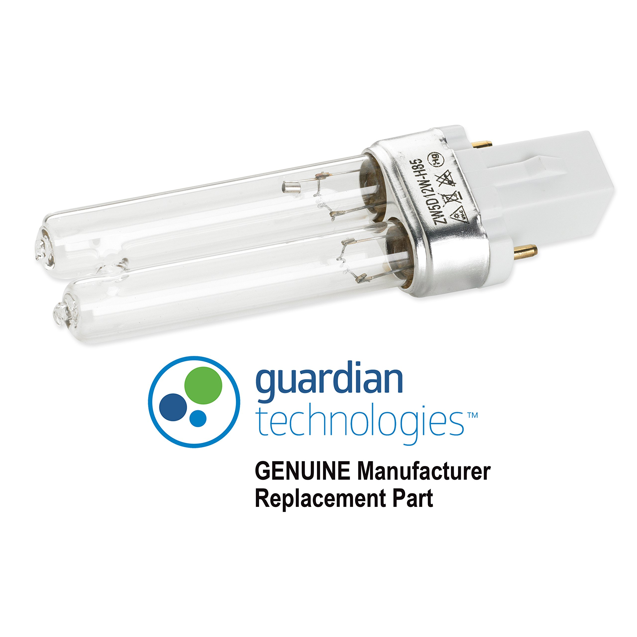 GermGuardian LB4000 GENUINE UV-C Replacement Bulb for AC4300BPTCA, AC4825, AC4850PT & AC4900CA Germ Guardian Air Purifiers