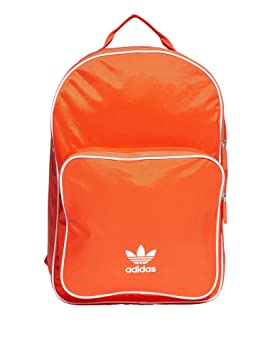 Adidas Training Mochila Tipo Casual 44 Centimeters 25 Naranja (Active Orange/White): Amazon.es: Equipaje