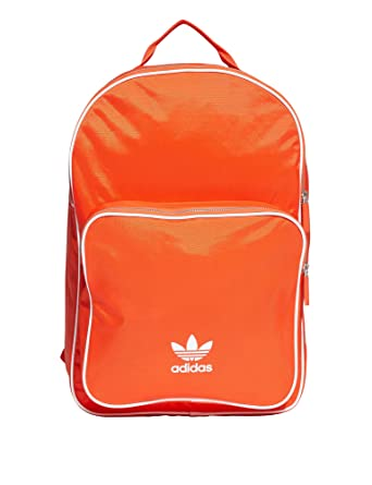 f59473191b7 Adidas Originals Bp Cl Adicolor Backpack One Size Active Orange/white