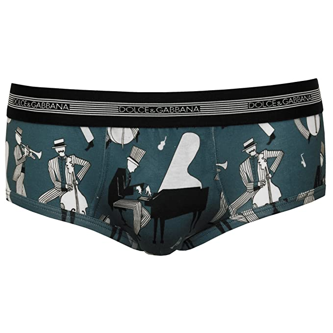 Musicisti Grande Brando Dolce Breve amp; Jazz Blu Gabbana Uomo Amazon qvxw86FEn
