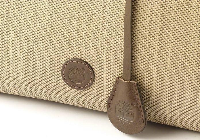 94397a2cf9 Timberland Borsa bauletto M5565 Beige D25 Made in Italy: Amazon.it: Scarpe  e borse