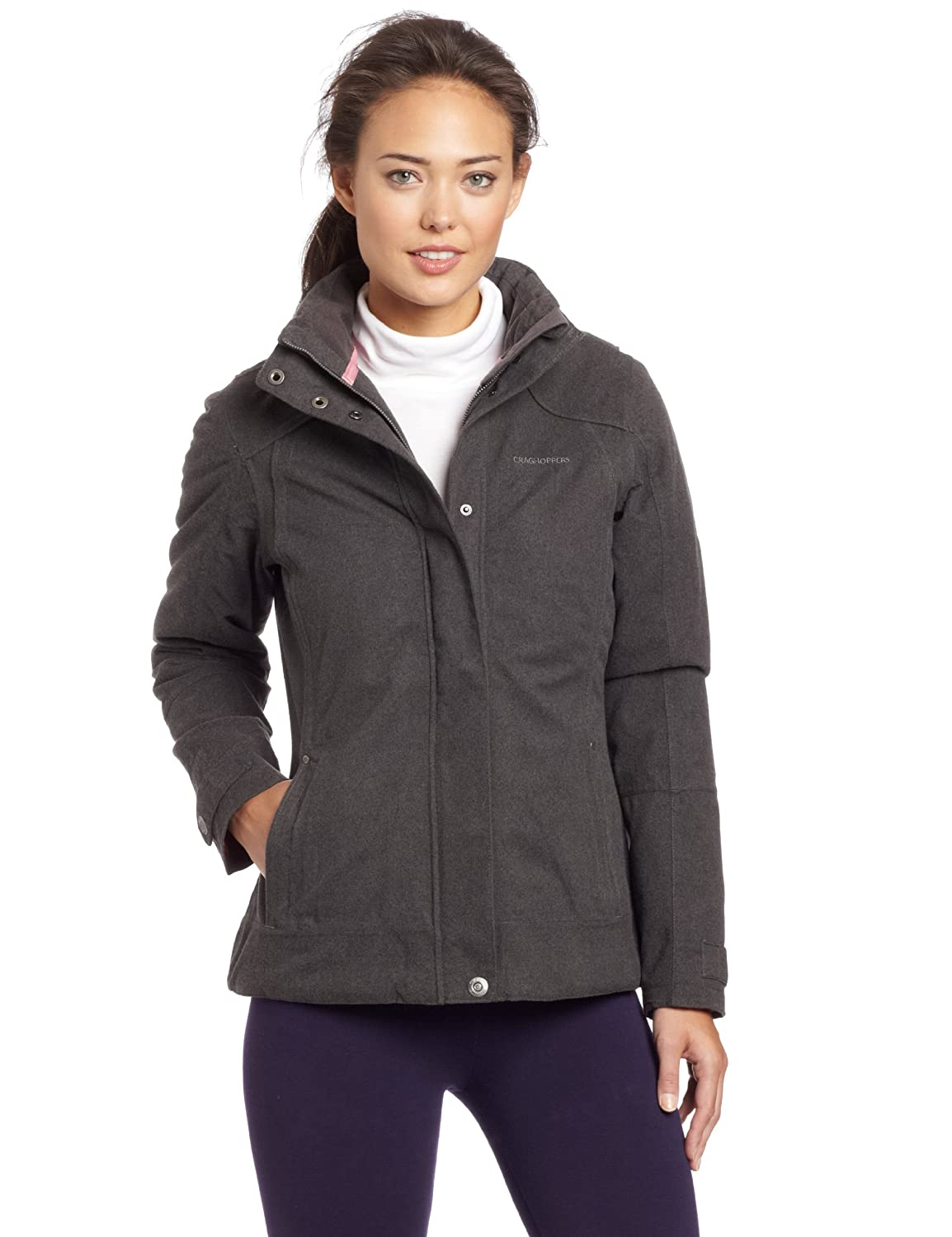 Craghoppers Damen Funktionswinterjacke Suki Insulated
