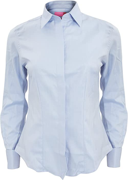 Herringbone Womens Shirt Size 10 Clothing, Shoes & Accessories
