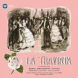 Verdi: La traviata (1953) - Maria Callas Remastered