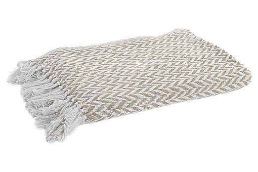 Dream Hogar Plaid/Colcha Multiusos Ideal para Cama o Sofa ...
