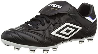 8afb8ec9bb Amazon.com | Umbro Speciali Eternal Pro HG Mens Leather Soccer Boots ...