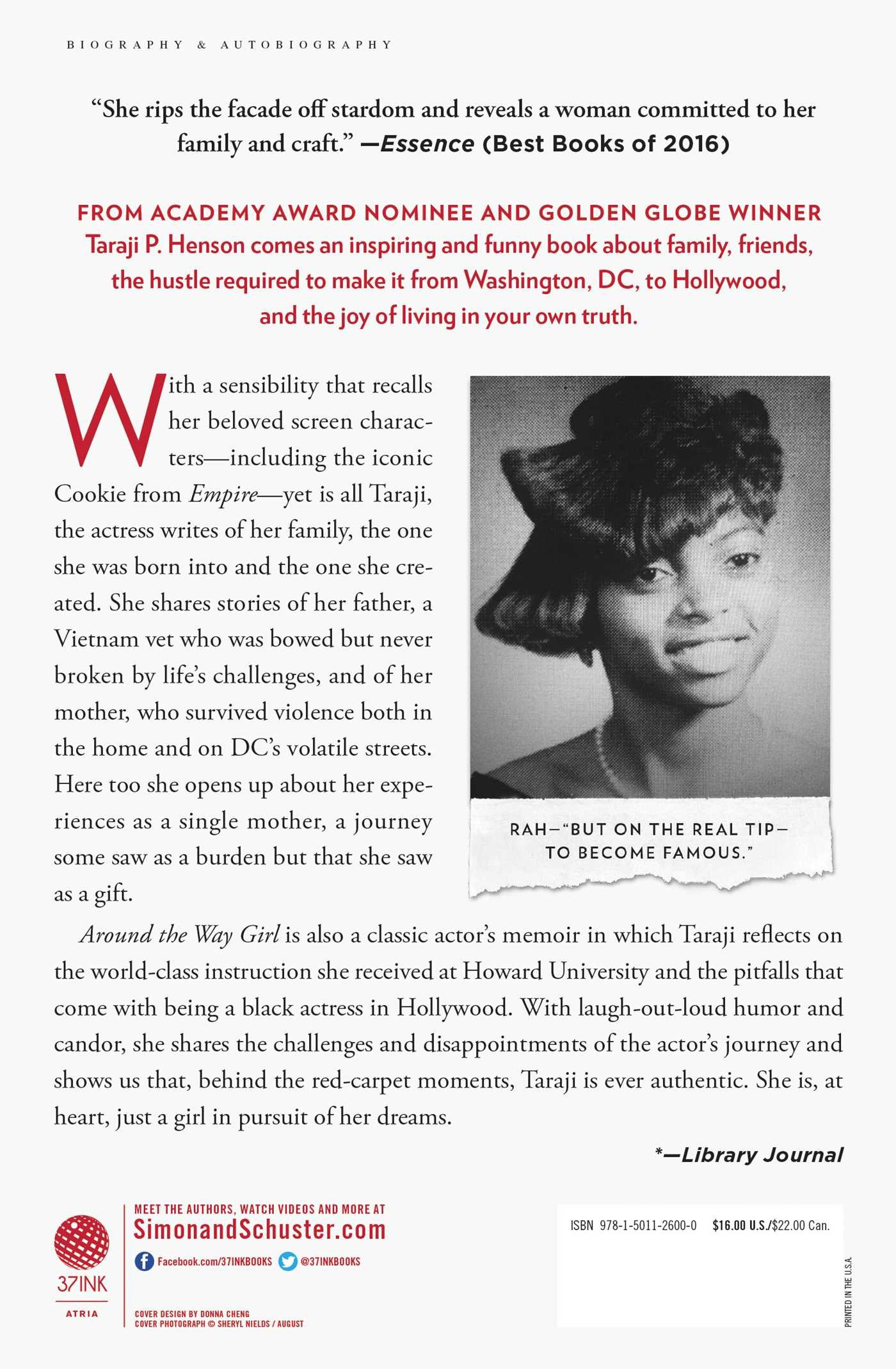 around the way girl taraji p henson free pdf download