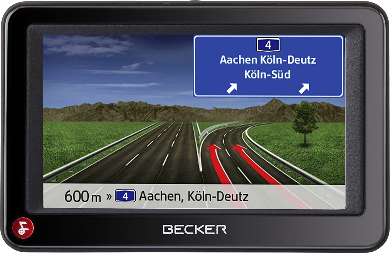Becker Ready 43 Talk 4 3 Zoll Black Elektronik