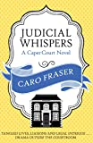Judicial Whispers (Caper Court)