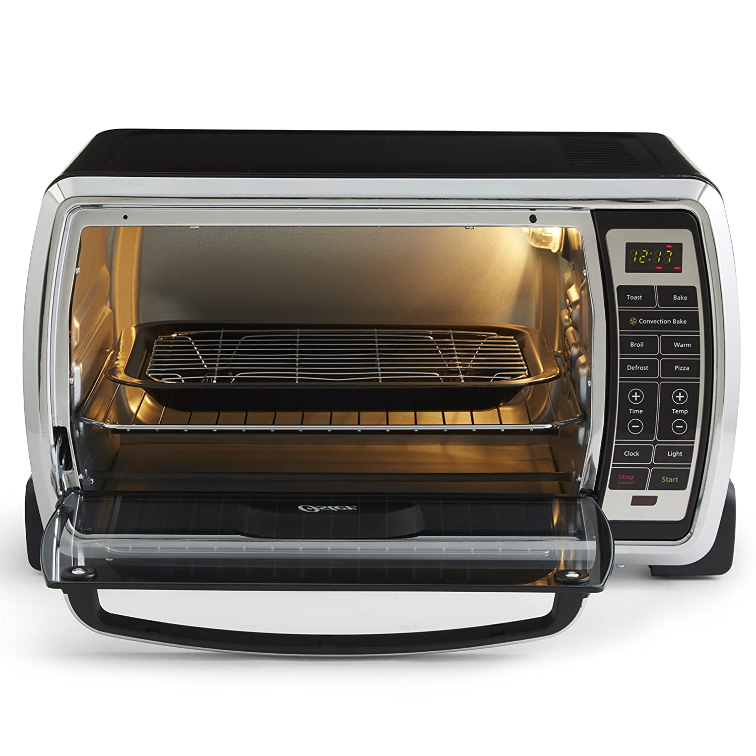 Best Toaster Oven 2019 2020 Top Rated Toaster Ovens And