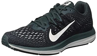 online store b0683 4910f Amazon.com | Nike Men's Zoom Winflo 5 Running Shoe | Shoes