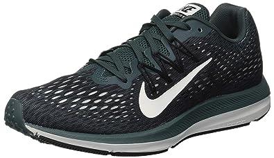 online store f8bf6 f5d0c Amazon.com | Nike Men's Zoom Winflo 5 Running Shoe | Shoes