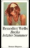 Becks letzter Sommer (detebe) (German Edition)