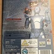 Bicentennial Man Dvd Amazon Co Uk Robin Williams Sam